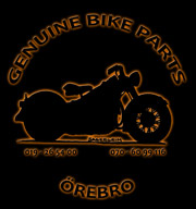 Genuine Bike Parts